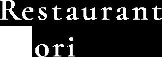 Restaurant Nori